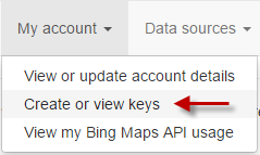 Geolocation field bing maps integration (de)_15