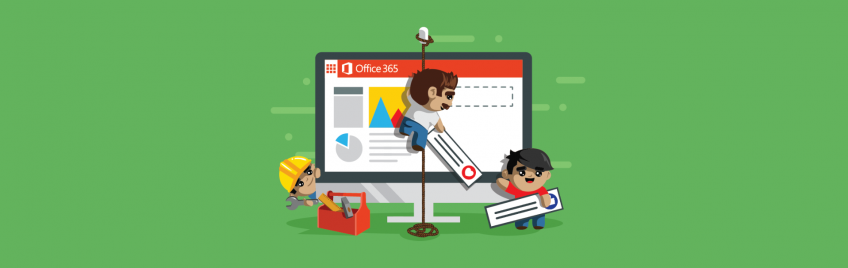 Monitoring and troubleshooting Office 365 (en)