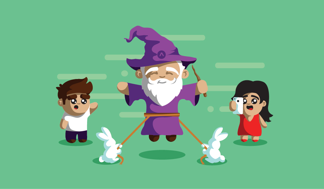 The Office 365 Wizard Program