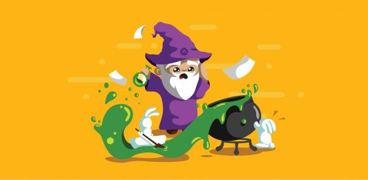 A Modern Intranet and the Sorcerers Conflict