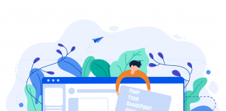 Pimp Your SharePoint View Banner