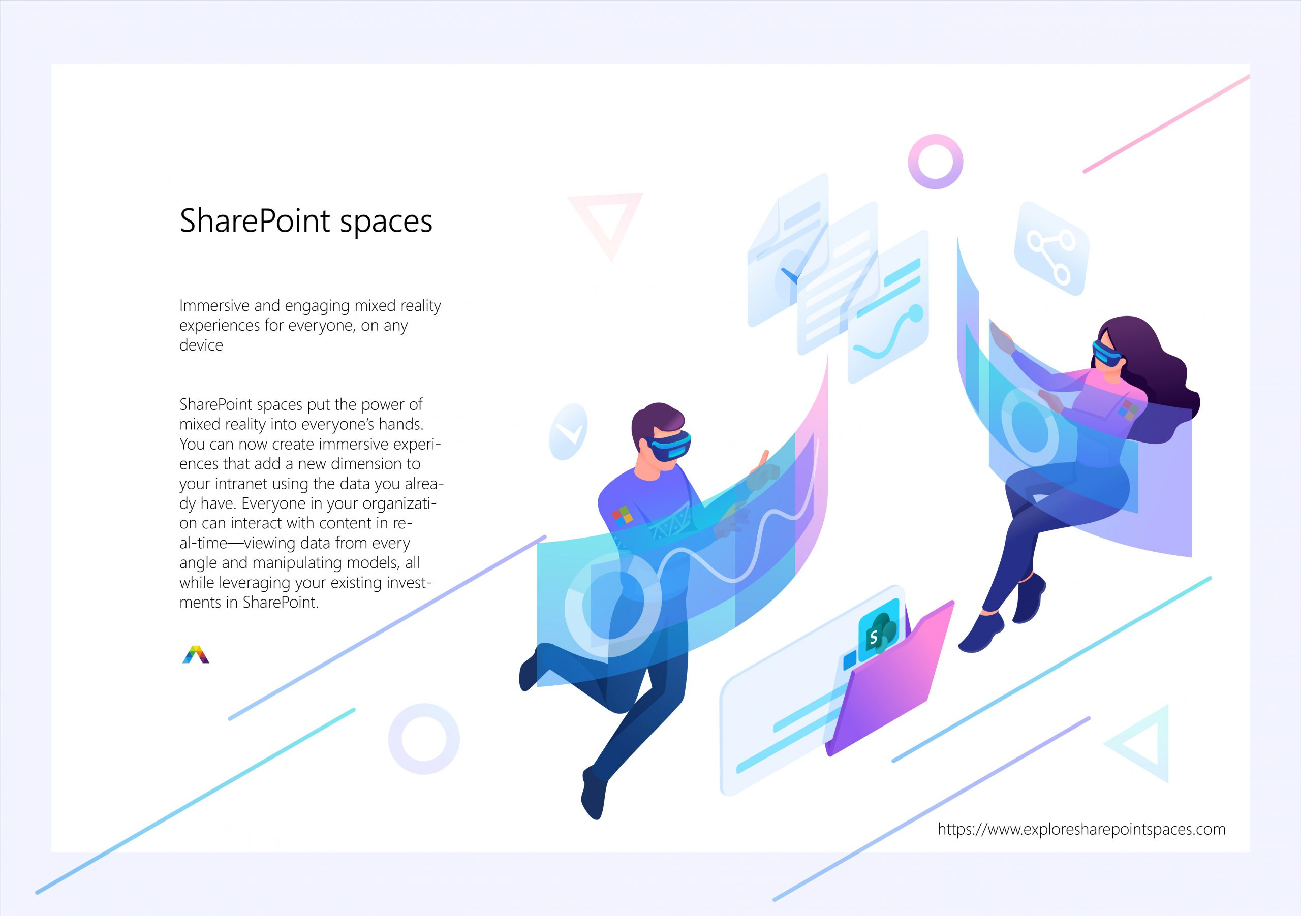 SharePoint Spaces