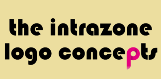 The Intrazone Banner