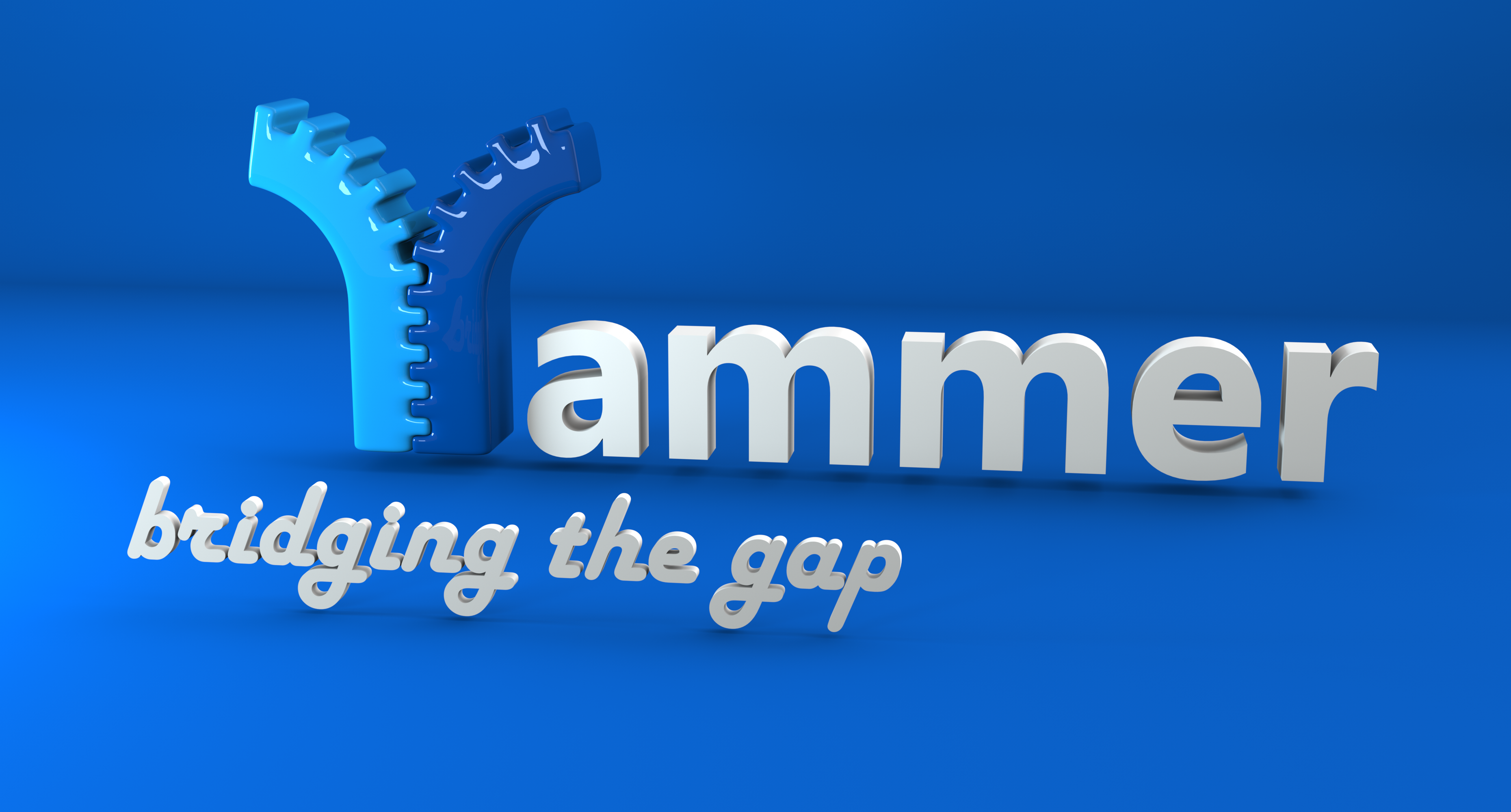 Yammer - bridging the gap still image 3720x2000