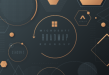 Microsoft Roadmap Roundup - Season 2